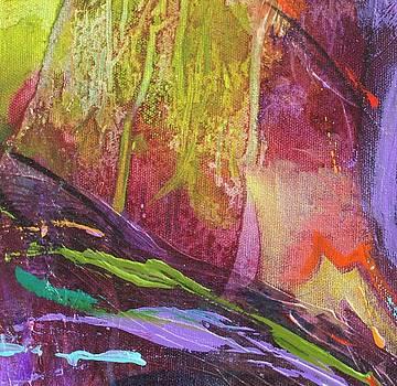 Rainforrest by Kathie Selinger