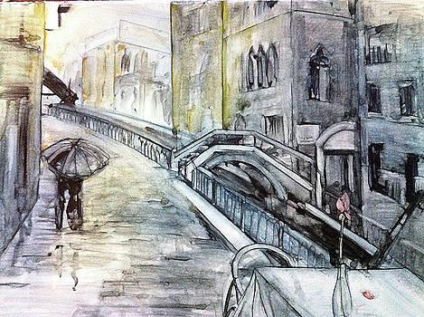 Raining Day by Natalia Stahl
