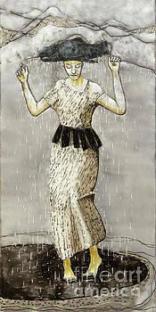 Rainmaker by Andrea Benson