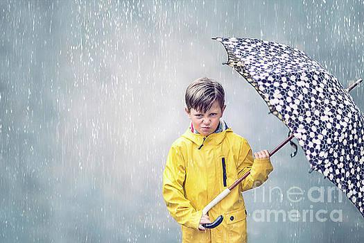 Rainman by Evelina Kremsdorf