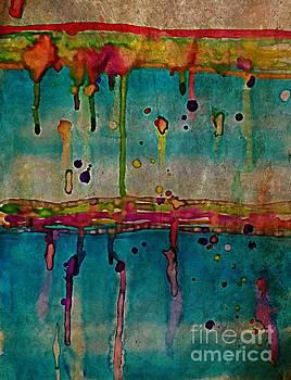 Rainy Day by Diamante Lavendar