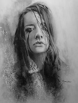 Rainy days, broken promises by Paul Howe