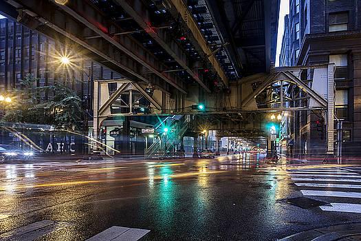 Rainy EL by CJ Schmit