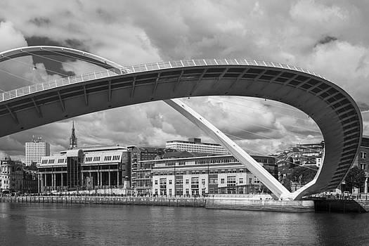 David Taylor - Raised bridge