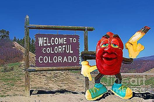 John Malone - Raisin on His Colorado Vacation