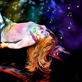 Raising Your Vibration by Pennie  McCracken