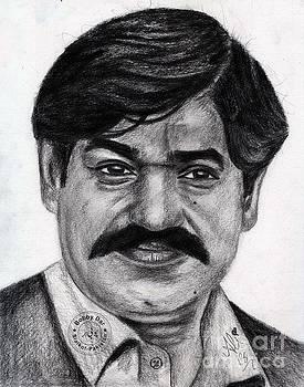 Raja Jahanzeb Zummard by Bobby Dar