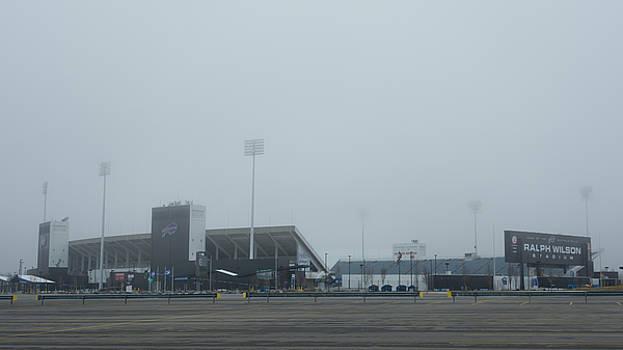Ralph Wilson Stadium  7K14676 by Guy Whiteley