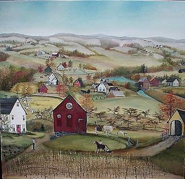 Ralph's Hill by Cheryl Korb
