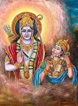 Ramayanam sundarakandam by Murali