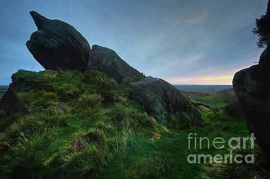 Yhun Suarez - Ramshaw Rocks 2.0