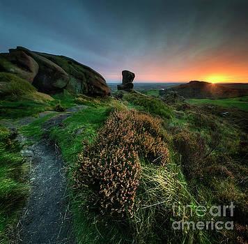 Ramshaw Rocks 3.0 by Yhun Suarez