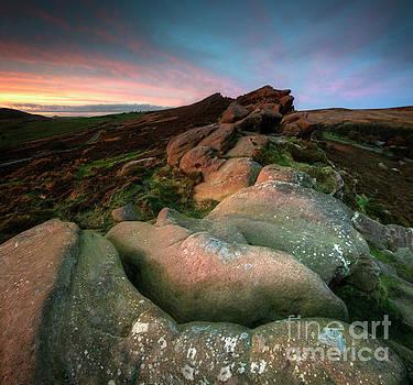 Yhun Suarez - Ramshaw Rocks 6.0