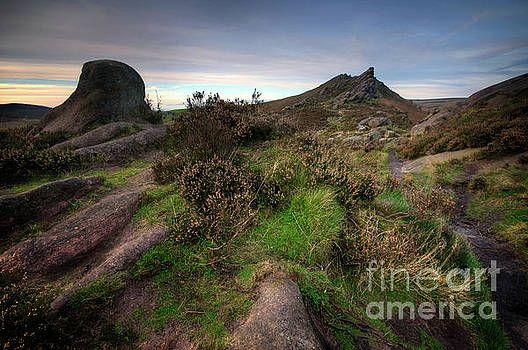Yhun Suarez - Ramshaw Rocks 7.0