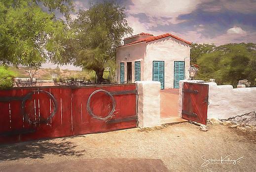Ranch Family Homestead by Steve Kelley
