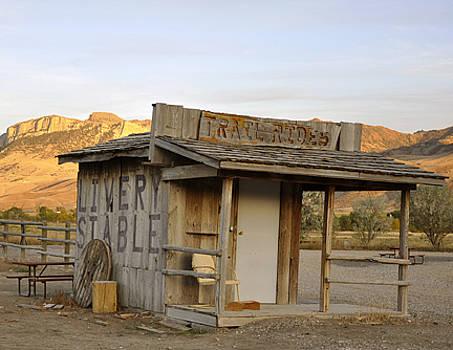 Ranch Raised by Jennifer Ferrier