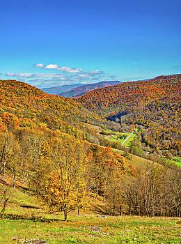 Steve Harrington - Randolph County West Virginia 2