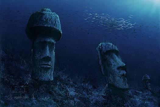 Andrea Gatti - Rapa Nui