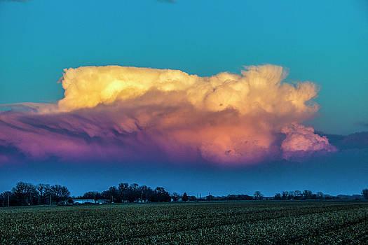 NebraskaSC - Rare Tornadic Supercells in Nebraska 028