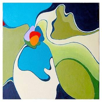 Raring nr 1 by Carola Ann-Margret Forsberg