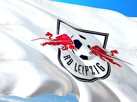 Valdecy RL - RasenBallsport Leipzig Flag