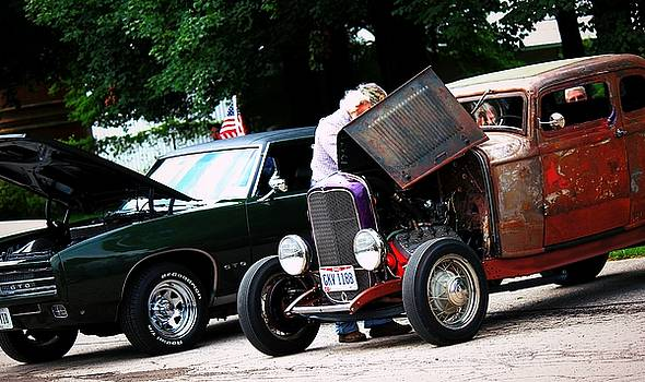 Ratrod by R A W M