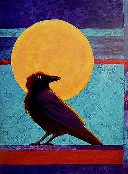 Raven Moon by Nancy Jolley