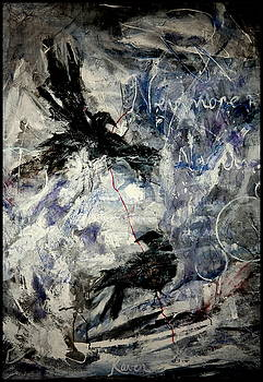 Raven by Sheri Locher