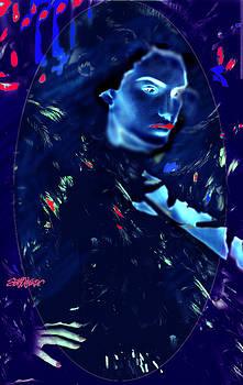 Raven Woman by Seth Weaver