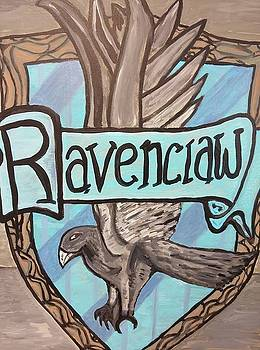 Ravenclaw by Jonathon Hansen