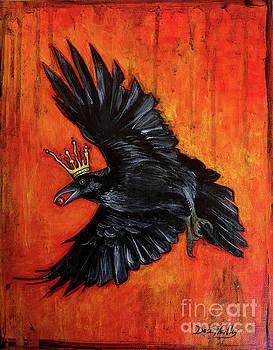 Raven's Ruby by Dori Hartley