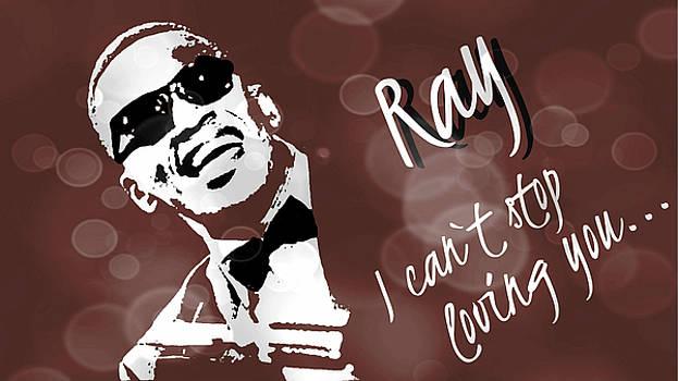 Ray  by Rumiana Nikolova