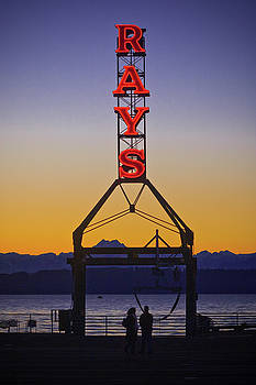 Mike Penney - Rays Boat House
