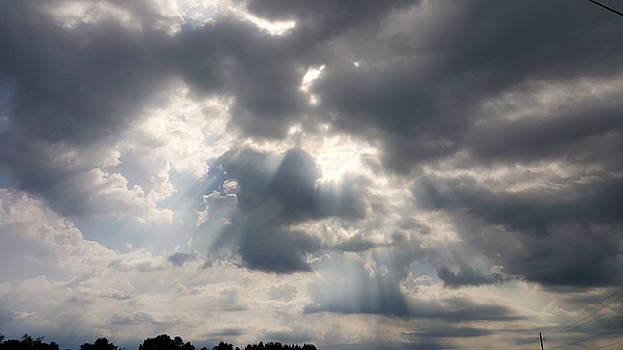 Rays of Hope by Brenda Stevens Fanning