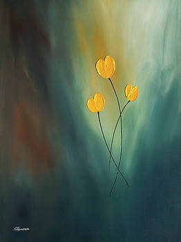 Rays of Hope by Carmen Guedez