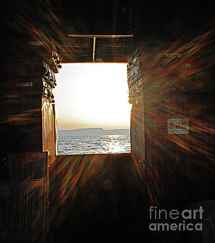 Rays of Light by Lydia Holly