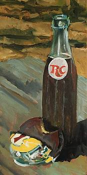 RC Cola and a Moonpie by Susan E Jones