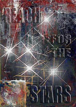 Thomas Lupari - REACH FOR THE STARS