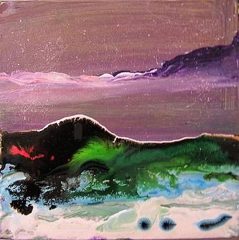 Wistful by Maria Milazzo