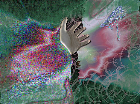 Reaching Out by Cheri Doyle