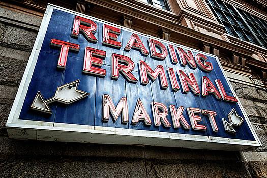 Reading Market by Ryan Wyckoff