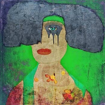 Reality does not impress me by Lorenka Campos
