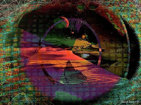 Realms by Wesley Nesbitt