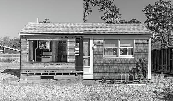 Rebirth Cape Cod Cottage by Edward Fielding