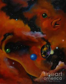 Rebirth by Lisa Phillips Owens