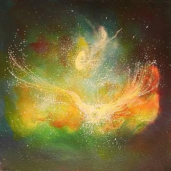 Reborn by Naomi Walker