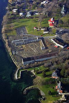 Rebuilding Kingston History by Paul Wash