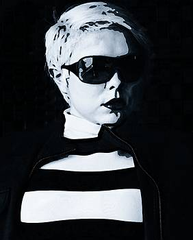 Warhol Recall by Serena Strong