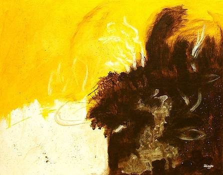 Itaya Lightbourne - Reckless Abandon