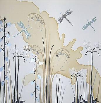 Recycled Garden 3 by Soraya Wallace